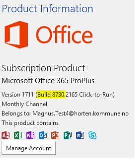 Save directly to Teams from Office desktop apps | Teams rocks