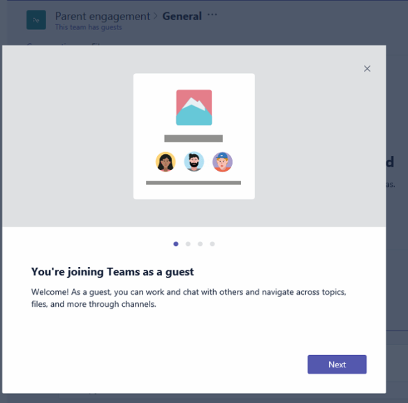 Consumer Guest Access for Microsoft Teams | Teams rocks